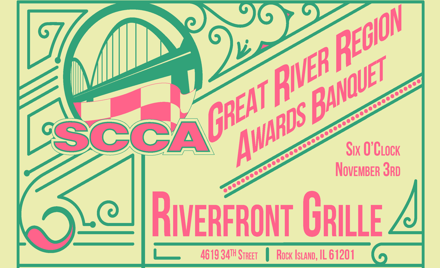 2018 Great River Region Awards Banquet