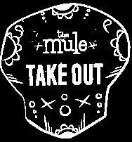 Logo - The Mule