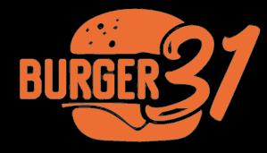 Logo - Burger 31