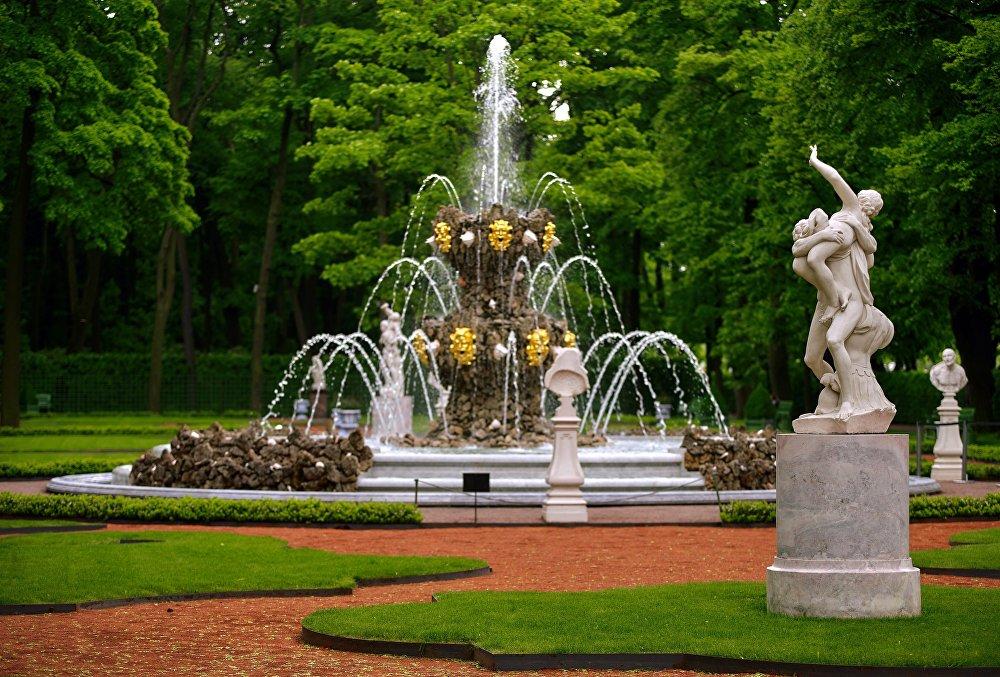 Днем рождения, картинки летний сад санкт петербург
