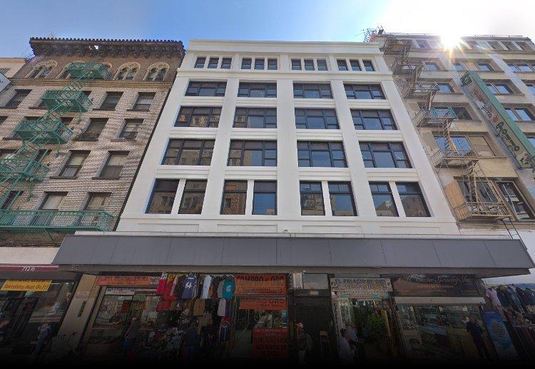 historic core, commercial window repair