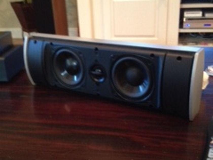 Boston Acoustics P 430  Center Channel