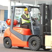 Storeman with Forklift Licence $28 per hour plus Overtime, Auburn NSW Thumbnail