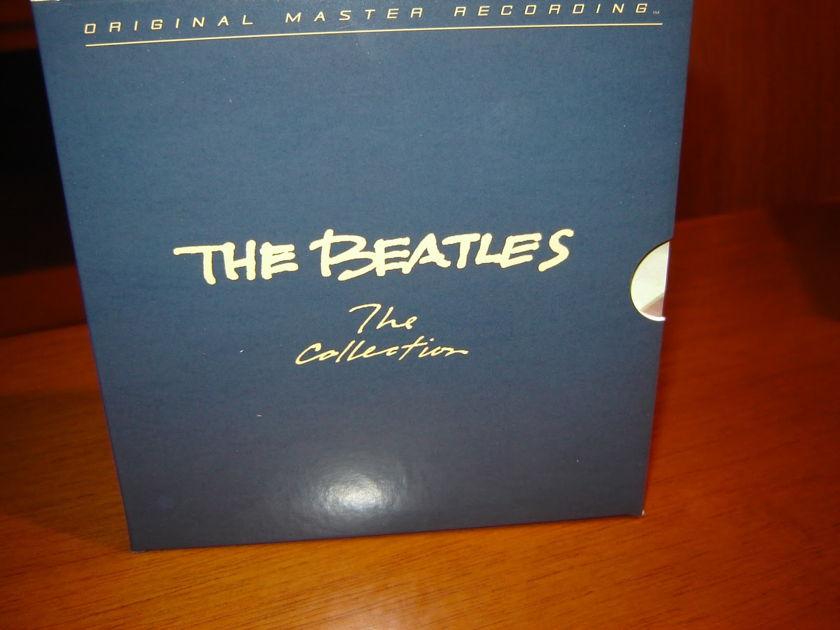 BEATLES  - MASTER RECORDING MINI CD BOX SET