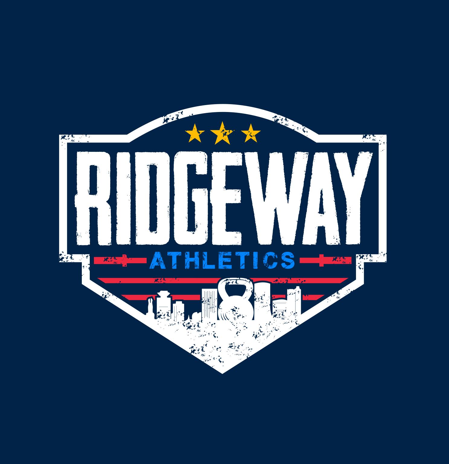 Ridgeway Athletics logo