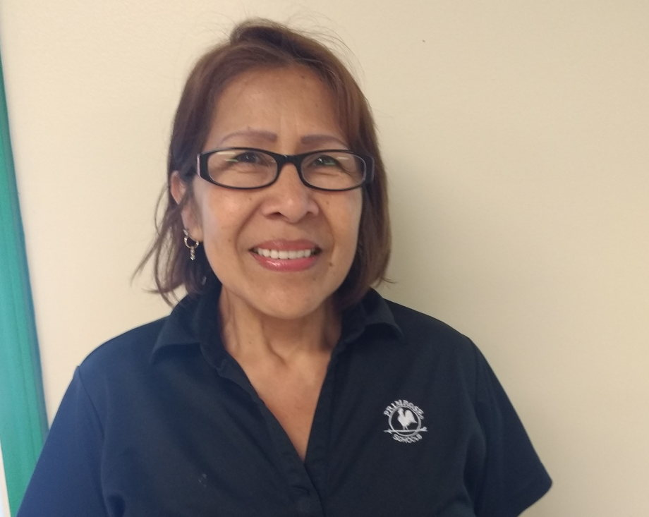 Ms. Gardenia , Early Preschool Teacher, Spanish Teacher