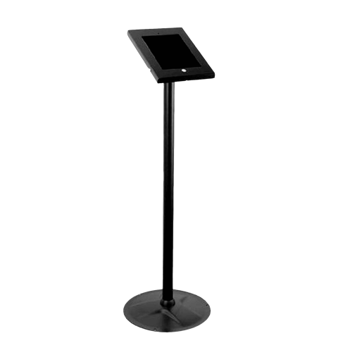 iPad Floor Stand Rental