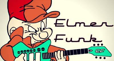 Elmer Funk