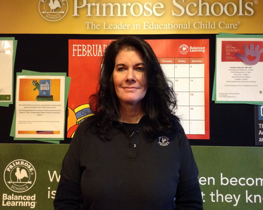 Ms. Mary Warbritton , Support Teacher