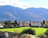 Ascona - Studio apartment with nice view and pool