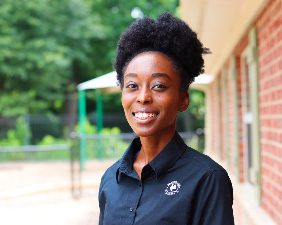 Jasmine Jones , Infant/Young Toddler Lead Teacher