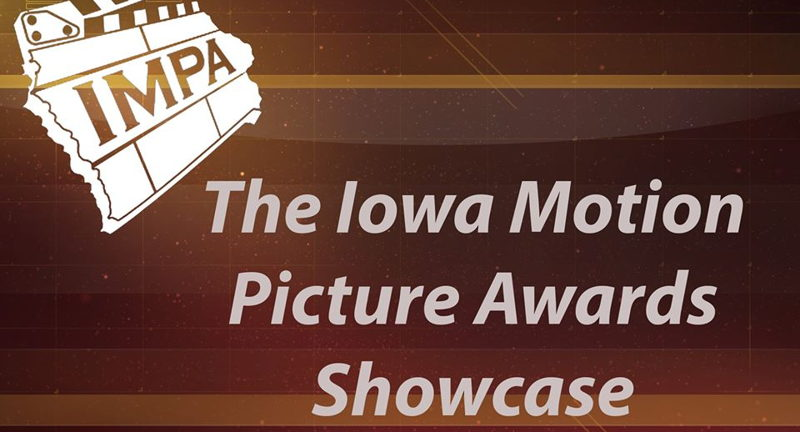 Online Event: The Iowa Motion Picture Awards Showcase