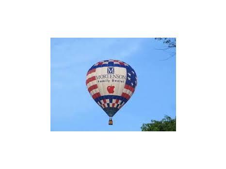 Fly High Balloon Ride