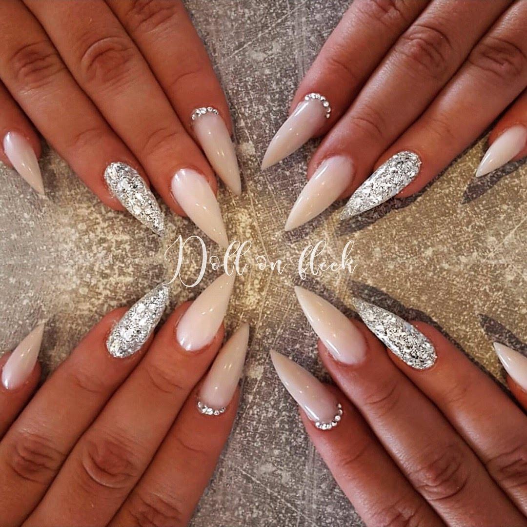 bästa naglar malmö