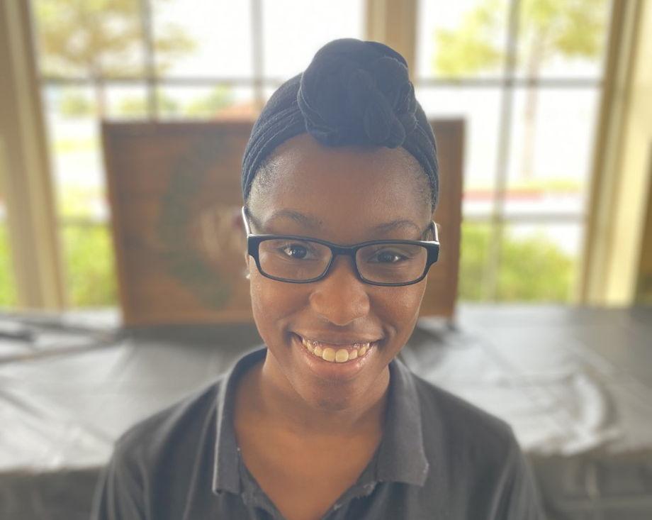 Ms. Johnson , Toddler Teacher
