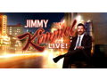 2 VIP Passes to Jimmy Kimmel Live