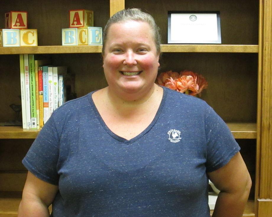 Ms. Renee Moore , Kindergarten Teacher