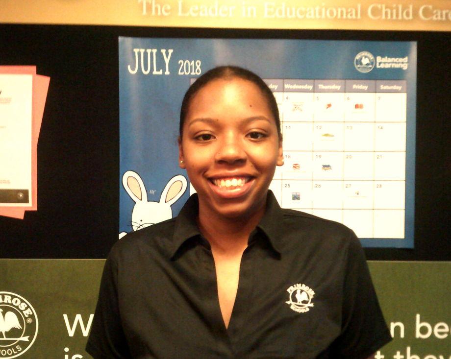 Ms. Kaylyn Wilson , Support Teacher