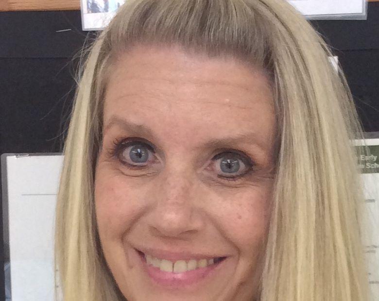 Ms. Twentier , Office Assistant