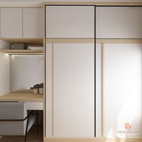 perfect-match-interior-design-minimalistic-modern-scandinavian-malaysia-selangor-walk-in-wardrobe-3d-drawing
