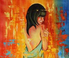 Artist Ram Achal Paintings