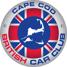 Cape Cob British Car Club @ Plymouth Municipal Airport