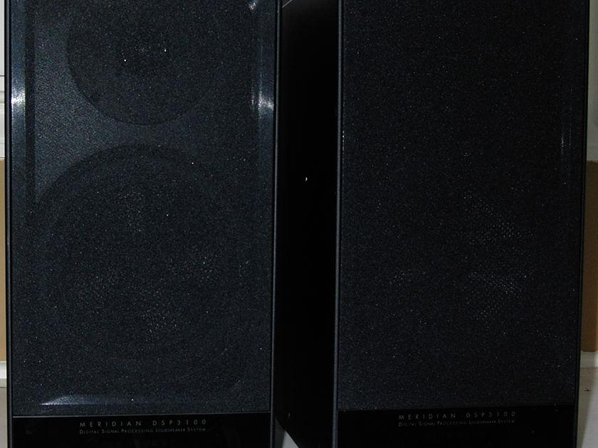 Meridian DSP3100 Speakers