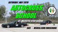INR Autox School / Novice Day