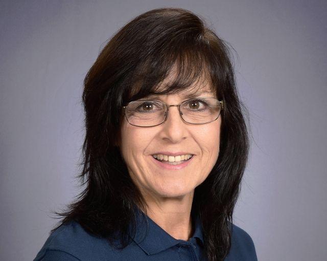 Mrs. Sharon Crowe , Assistant Director