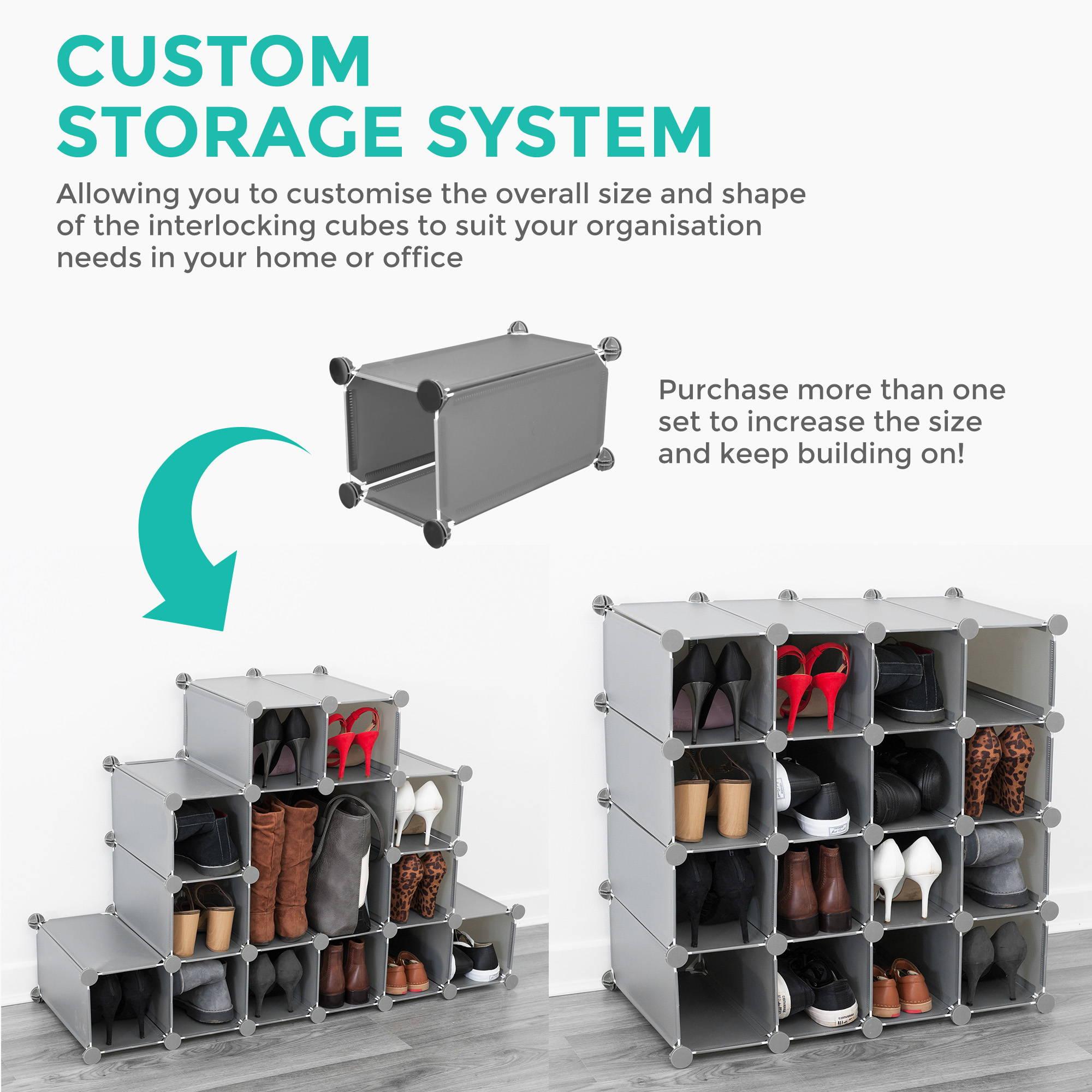 Custom Storage System