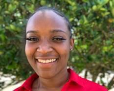 Ms. Kyrah Jones , Infant Teacher