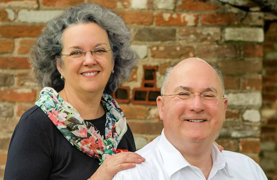 Franchise Owners of Primrose School Lisa and Marty Cameron