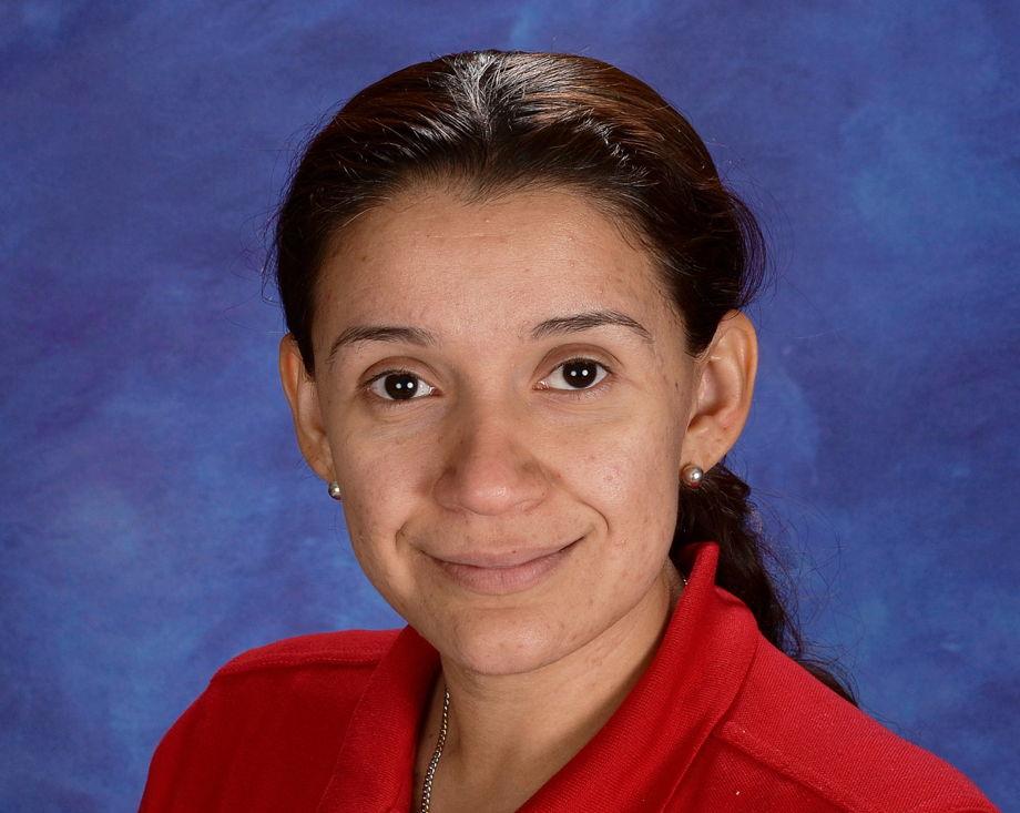 Ms. Lopez , Early Preschool 1 Assistant Teacher