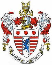 Thornaby cricket club  Logo