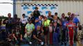 Blue Max Kart Club Race  Race  #1