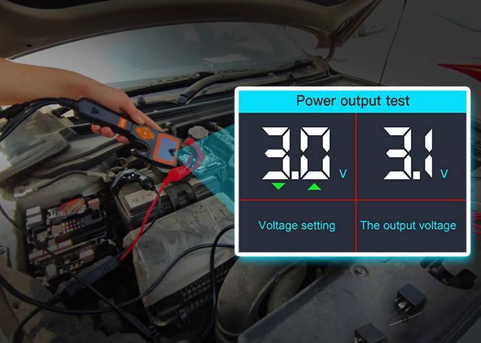 0-5V Power Supply