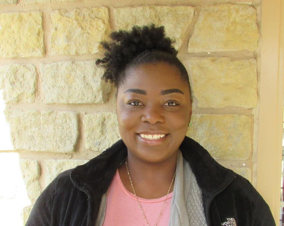 Tanera Jones , Explorers Club Teacher