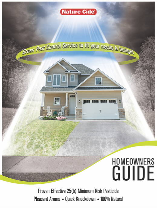 Nature-Cide Homeowners Guide