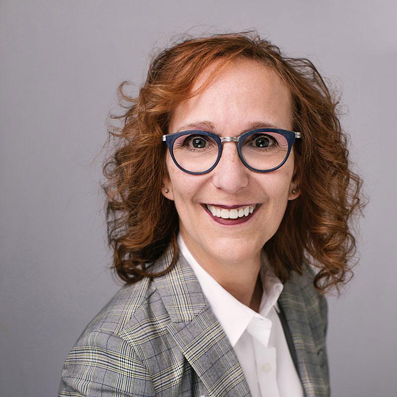 Carole Lamarche