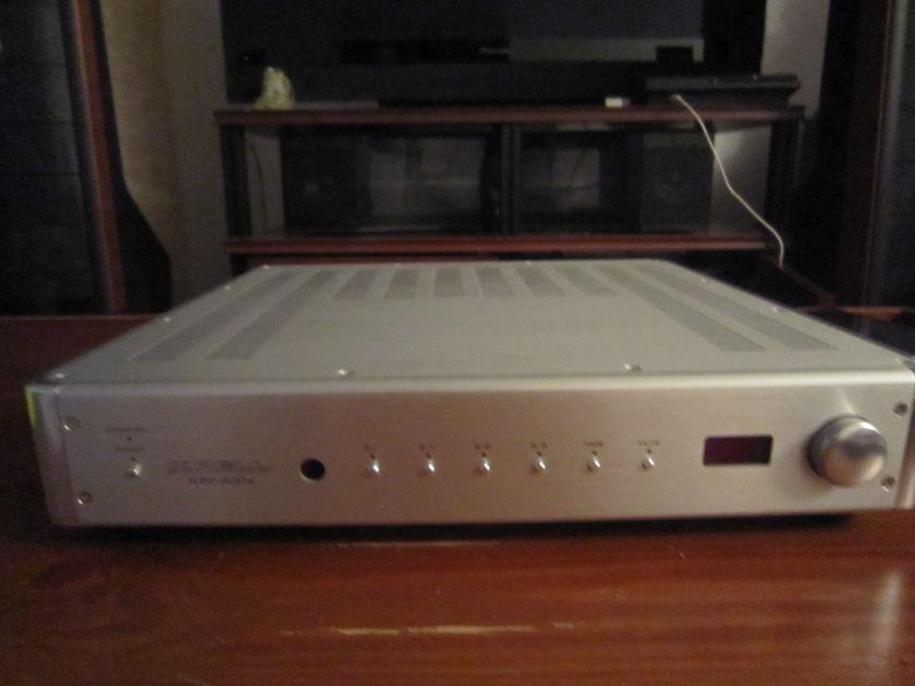 Krell  400XI Integrated Amplifier