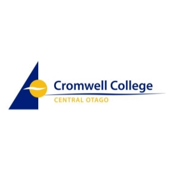 Cromwell College logo