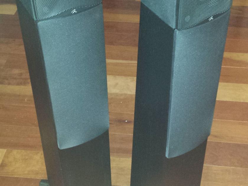 Martin Logan Motion 10 Floor Standing Speaker with Folded Motion Tweeter