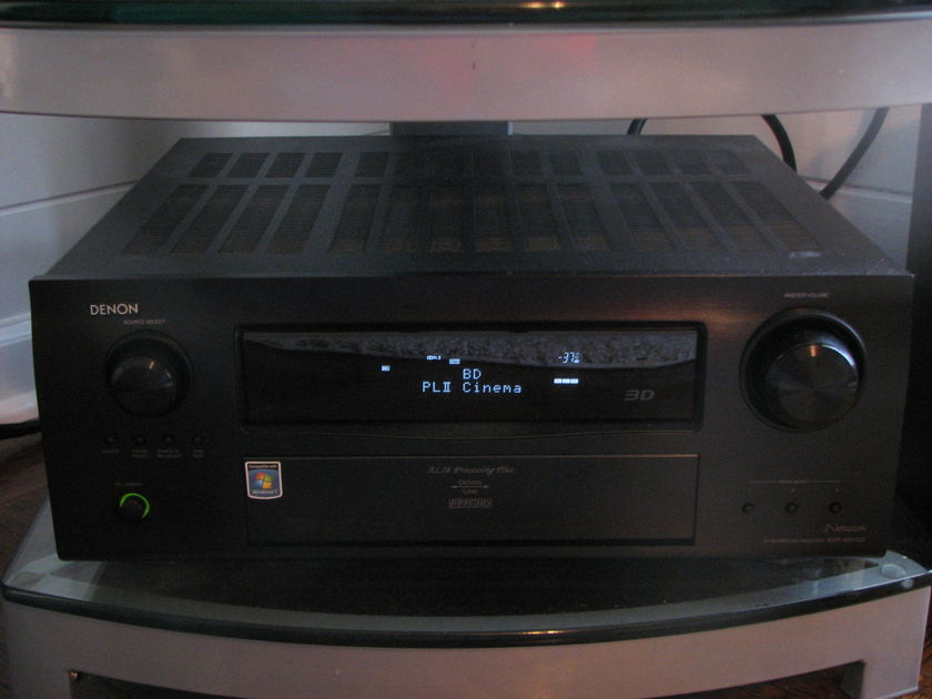 Denon  AVR-4311CI 5 Months old with Warranty