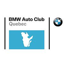 BMW Auto Club Quebec @ Le Circuit Mont-Tremblant