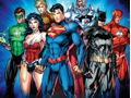 DC Entertainment - Superheroes and Villains Collectors Pack