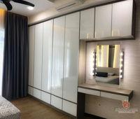 nl-interior-contemporary-modern-malaysia-selangor-bedroom-walk-in-wardrobe-interior-design