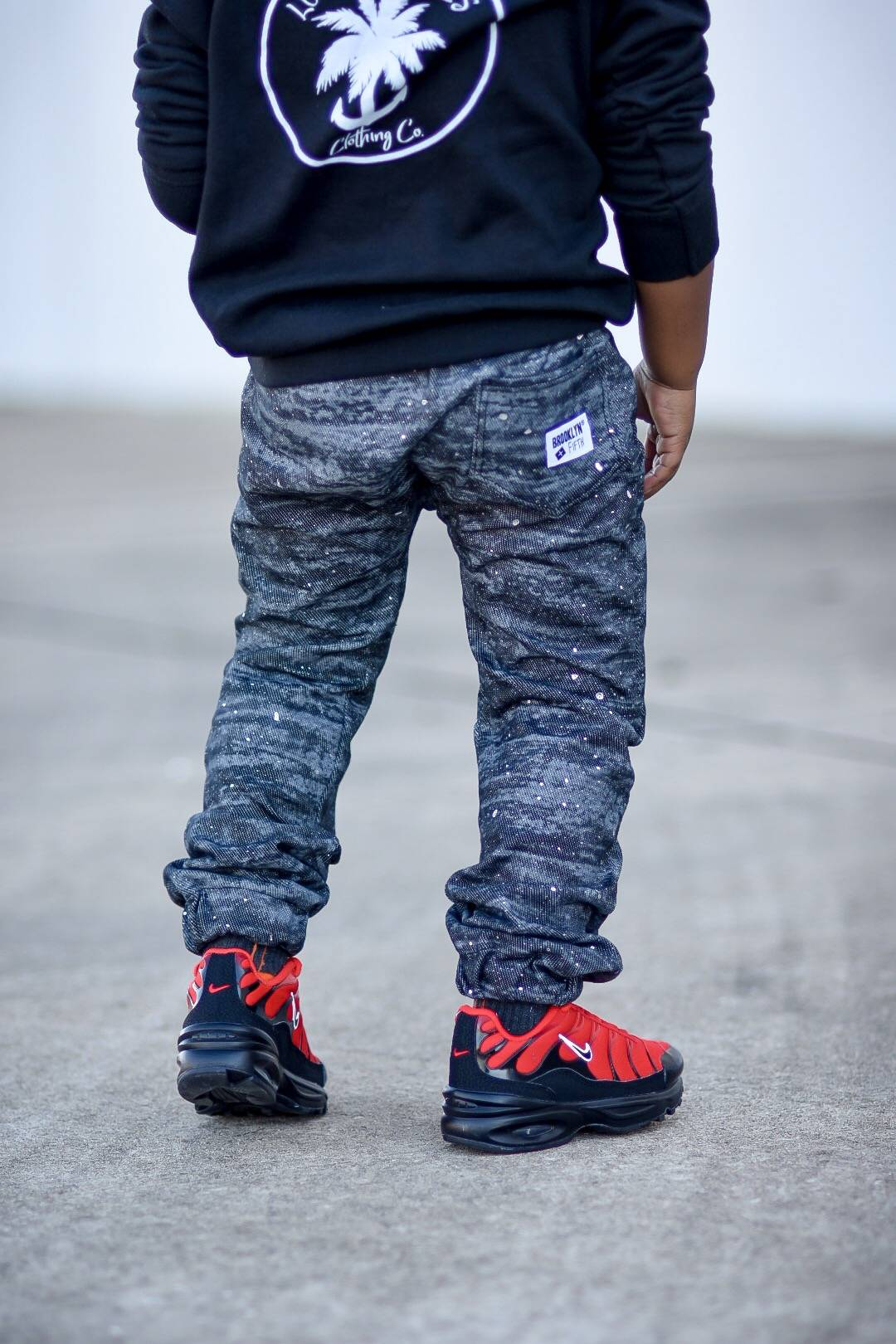 [city joggers] - Brooklyn + Fifth Toddler City jogger Pants. Stylish Toddler Pants. jogger Pants for boys. Soft toddler Pants. Infant Camo Pants. Toddler City Jogger Pants. City Jogger  Pants. Kids Pants. Made in the USA!