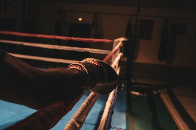Les paris sur la boxe