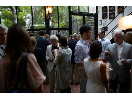 Dinner for 2 and an Intimate Peek Behind the Scenes at the James Beard House, NYC