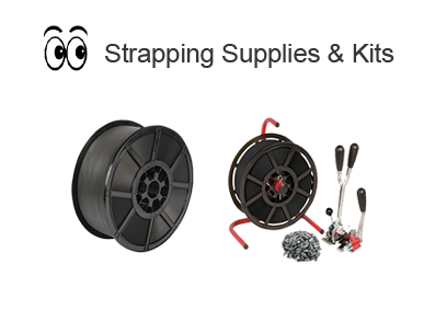 pallet strapping and banding supplies